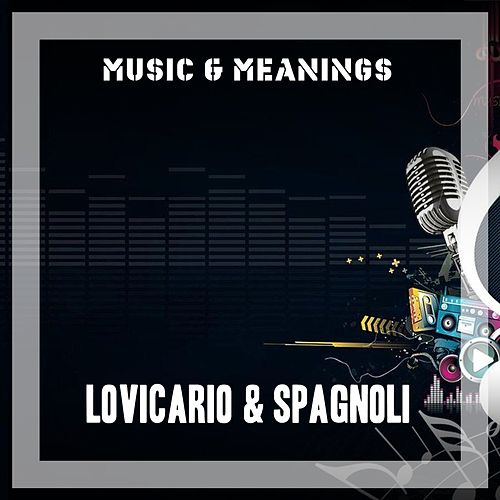 Music & Meanings de Lovicario
