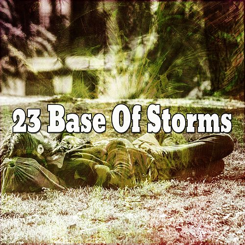 23 Base Of Storms by Rain Sounds (2)