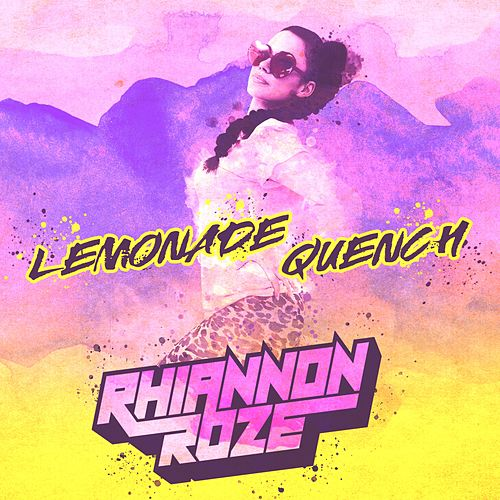 Lemonade Quench by Rhiannon Roze