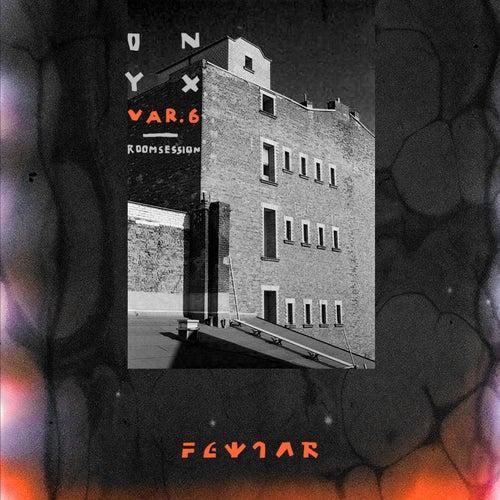 Onyx Var. 6 (Roomsession) by Fewjar