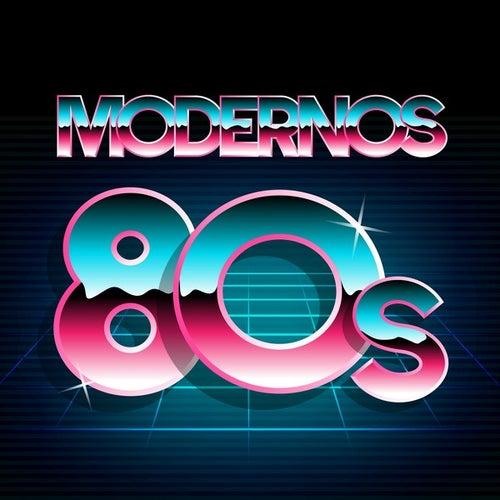 Modernos 80 de Various Artists