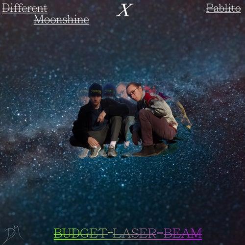 Budget-Laserbeam de Different Moonshine