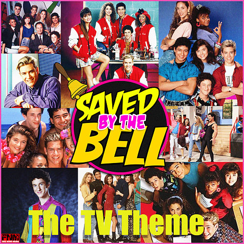 Saved By The Bell - The TV Theme de TV Themes