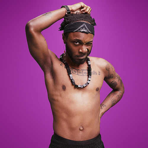 Thug Tears - A COLORS SHOW by JPEGMAFIA