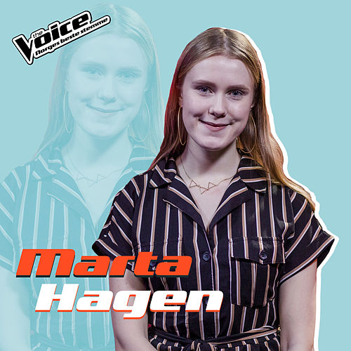 Man Down (Fra TV-Programmet 'The Voice') de Marta Hagen