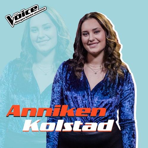 When I'm Alone (Fra TV-Programmet 'The Voice') de Anniken Kolstad
