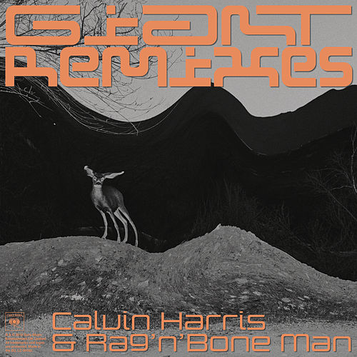 Giant (Remixes) von Calvin Harris