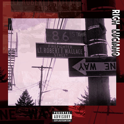 86th Street by Rich Luciano