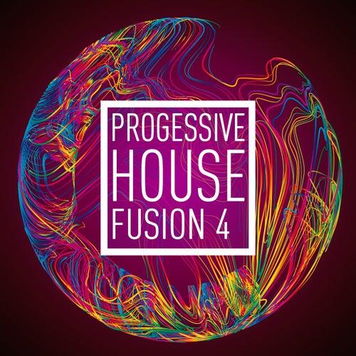 Progressive House Fusion, Vol. 4 de Various Artists