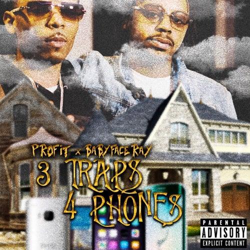 3 Traps 4 Phones by Profit