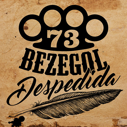Despedida by Bezegol