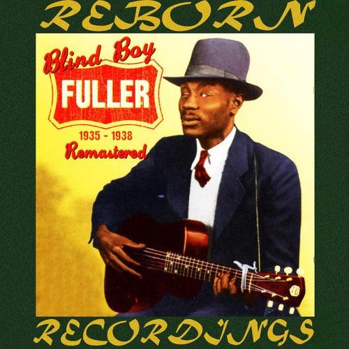 Remastered 1935-1938, Vol.1 (HD Remastered) by Blind Boy Fuller