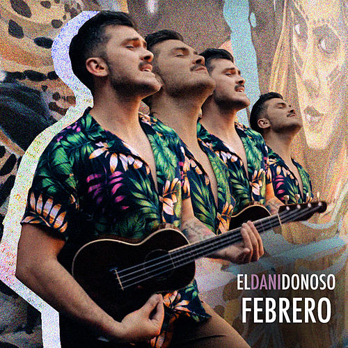 Febrero by Eldanidonoso