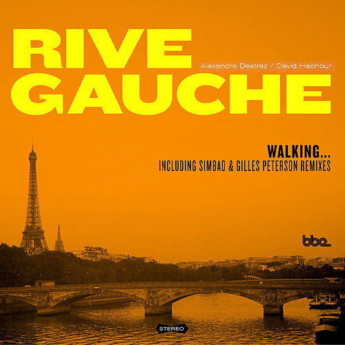 Walking… de Rivegauche