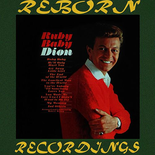 Ruby Baby (HD Remastered) de Dion