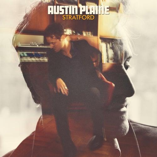What Once Was von Austin Plaine