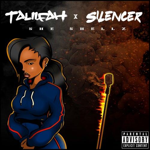 She Shellz by Taliifah