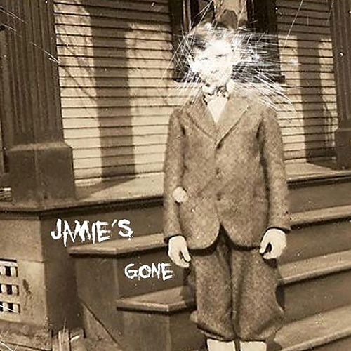 Jamie's Gone (Original Soundtrack) by Johnny Salib