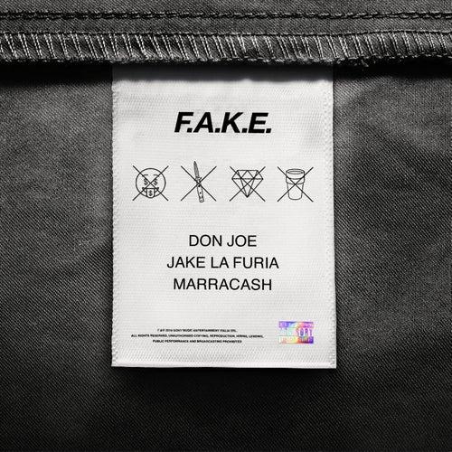 F.A.K.E. von Don Joe