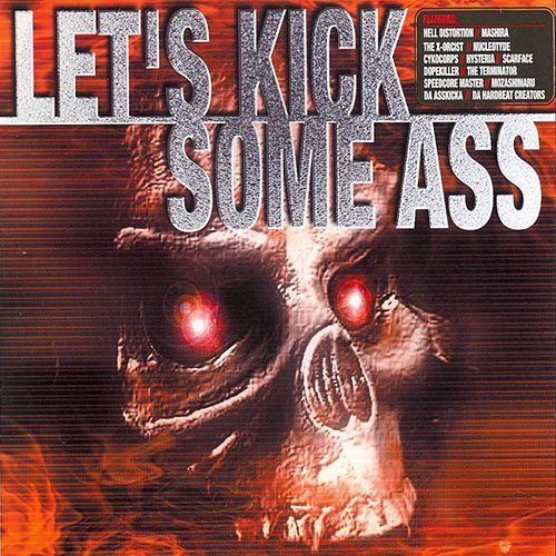 Let's Kick Some Ass by Various Artists