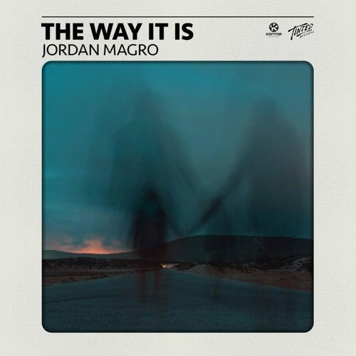 The Way It Is von Jordan Magro