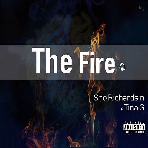 The Fire by Sho Richardsin
