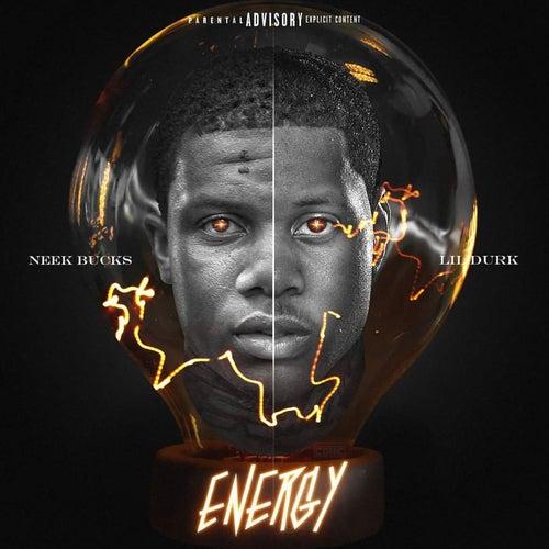 Energy de Neek Bucks