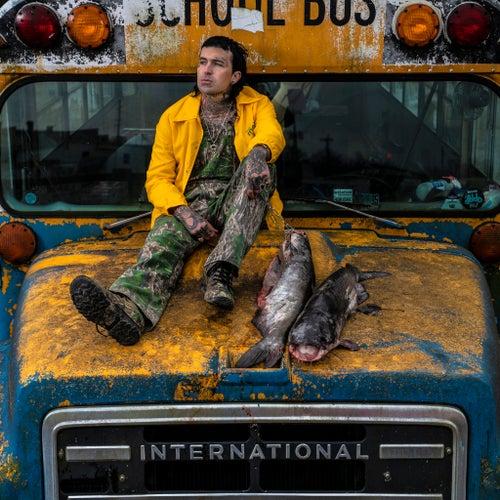 Catfish Billy de YelaWolf