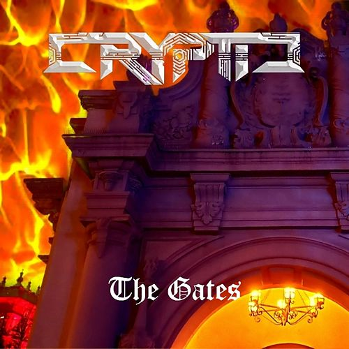 The Gates by Cryptic