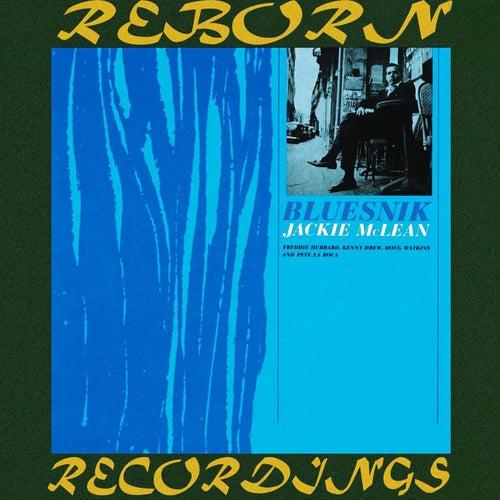 Bluesnik (HD Remastered) by Jackie McLean