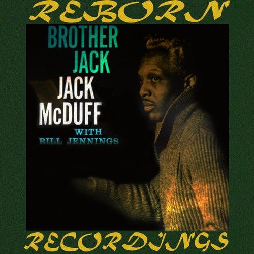Brother Jack (HD Remastered) de Jack McDuff