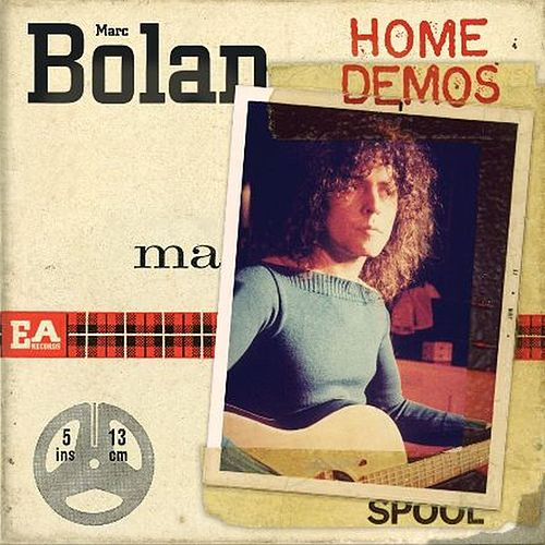 Home Demos, Vol. 5 by Marc Bolan