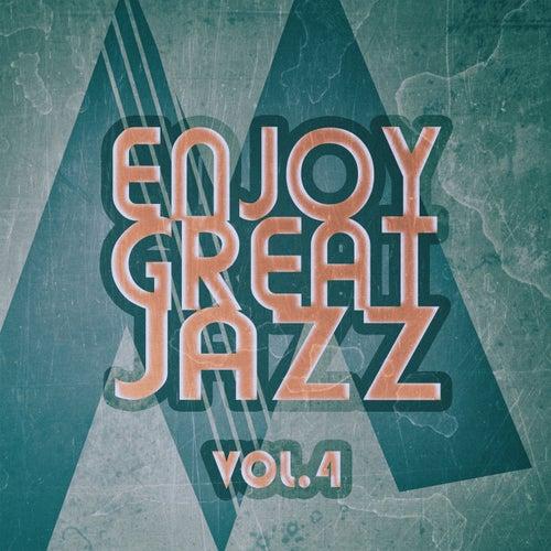 Enjoy Great Jazz - Vol.4 by Various Artists
