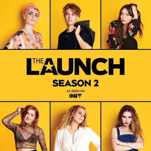 The Launch Season 2 EP de Various Artists