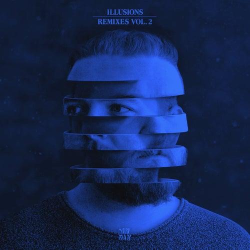 Illusions (Remixes, Vol. 2) von Quix