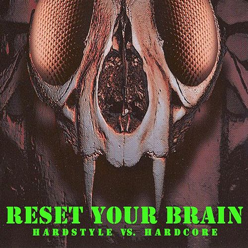 Reset Your Brain (Hardstyle vs. Hardcore) de Various Artists
