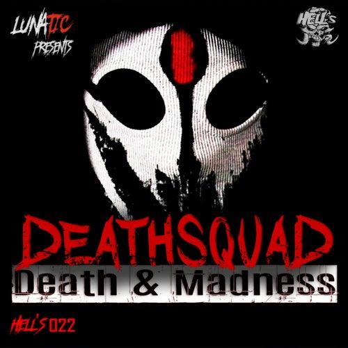 Death & Madness - Single de Various Artists