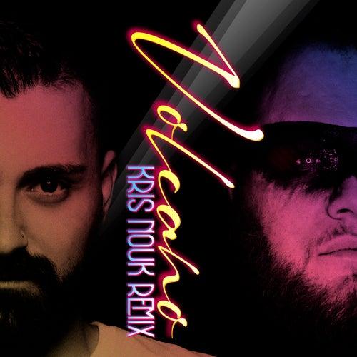 Volcano (Kris Nouk Remix) de Enrique Ramil