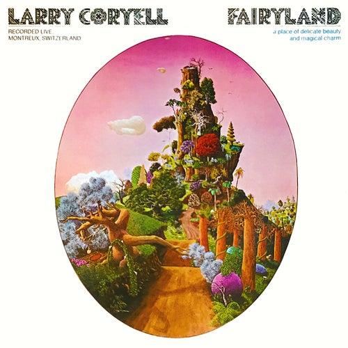 Fairyland by Larry Coryell