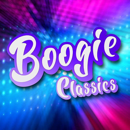 Boogie Classics by Various Artists