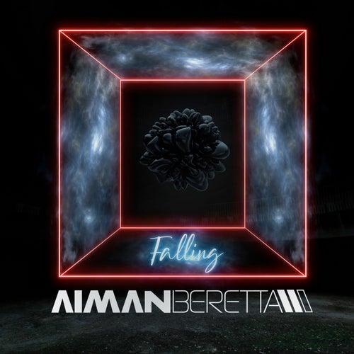 Falling de Aiman Beretta