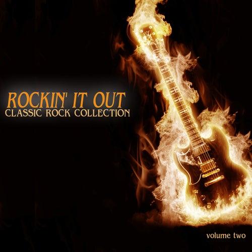 Rockin It Out: Classic Rock Collection, Vol. 2 de Various Artists