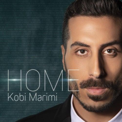 Home de Kobi Marimi