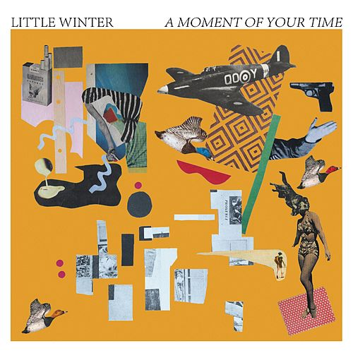 A Moment of Your Time by Little Winter