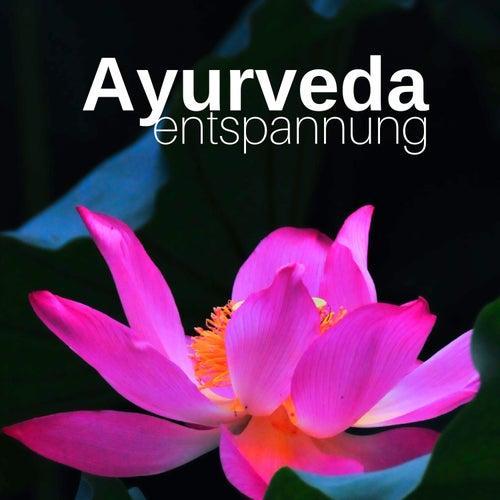 Ayurveda Entspannung CD: Meditationsmusik für Spirituelles Heilen von Entspannungsmusik