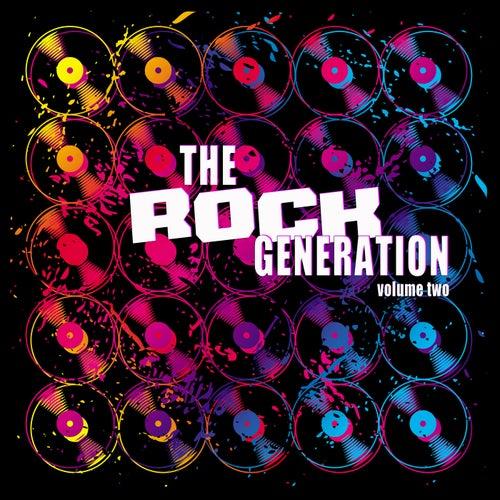 The Rock Generation, Vol. 2 de Various Artists