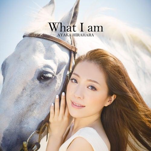 What I Am von Ayaka Hirahara