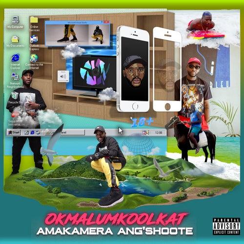 Amakamera Angshoote by Okmalumkoolkat