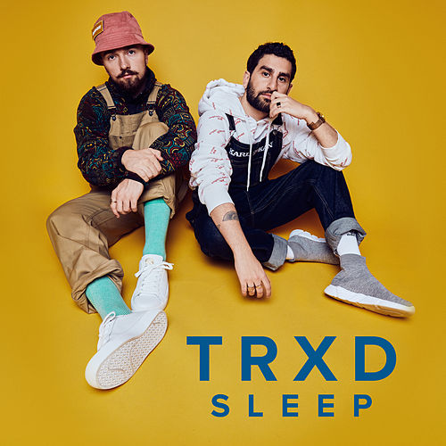 Sleep by Trxd