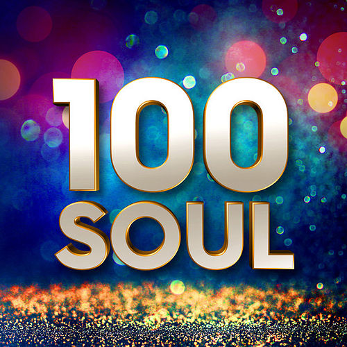 100 Soul by Various Artists